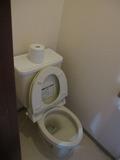 7F大浴場トイレ