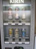自販機(酒類)