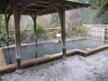 大きな露天風呂