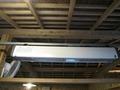 電気式暖房