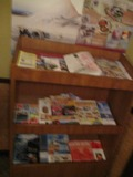パンフレット・雑誌類