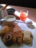 宿泊プランは朝食付きをおススメ!