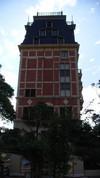 ハウステンボスジェイアール全日空ホテル/右横