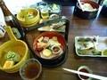 写真クチコミ:川床のお料理