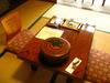 竹の葉 和室