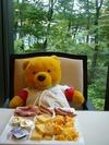 ブランヴェール那須 朝食
