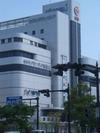 和歌山駅近くにあるホテル