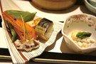 お食事処「遊宴」でのお食事
