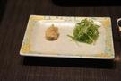 湯豆腐の薬味