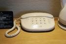 電話は普通です