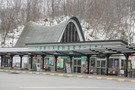 道南バス登別温泉ターミナル