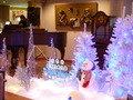可愛いクリスマスのオブジェ