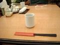 中華料理 桃鹿楼のテーブル席