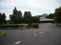 ザ・プリンス箱根の別館