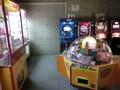 小さなゲームセンター