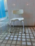 大浴場の椅子