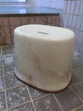 長生の湯 風呂椅子