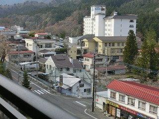 部屋からの眺望2