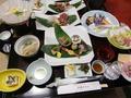 2010 GW直前桜の季節の夕食
