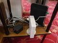 フロント前のインターネットの設備