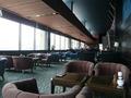 3階バー&ラウンジ「シーメンズクラブ」の店内の様子