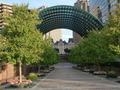 ウェスティンホテル東京の目の前は恵比寿ガーデンプレイス♪