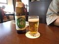 各食事どころで飲めるノンアルコールビール!