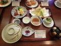 料理長のおすすめ・和食スペシャル定食