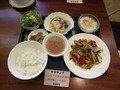 中華ランチ(定食)