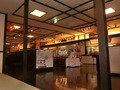 6階お食事処セルフサービスコーナー