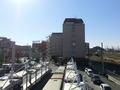 ルミネから見たホテルメッツかまくら