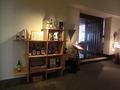 18階 鉄板焼レストラン八景の入口