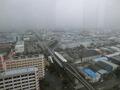 18階からの景色