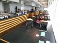 18階鉄板焼レストラン「八景」の店内の様子