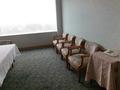 18階の控室内部の様子