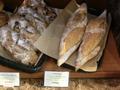 人気のフランスパン
