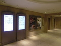 地下エレベーターフロア