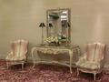 1階の豪華な家具