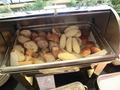 パンバイキングのパン