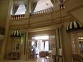 1階のカフェレストラン「エルベット」