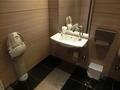 3階身障者用トイレの洗面