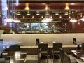 2Fレストラン「コンパス」の店内の様子