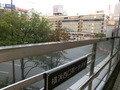 横浜駅西口第一歩道橋