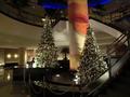 2012年クリスマスのツリー