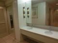 2階トイレの洗面所