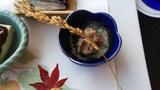 三浦葉山牛を使った前菜