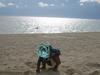 JALプライベートリゾートオクマ ビーチ