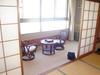 呑海楼 客室編2
