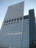 小田急ホテルセンチュリーサザンタワーへ宿泊しました。