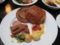 ザ・ラウンジの和洋食ブッフェ